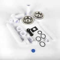 Leisure Waste Kit for Linear 1.5 Bowl Kitchen Sink
