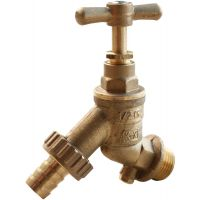 "Garden Tap ½"" x ¾"" BSP with Double Check Valve"