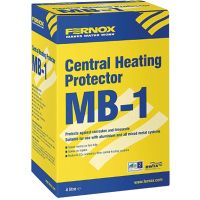 Fernox MB-1 Central Heating System Protector 4ltr