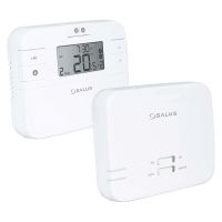 Salus RT510RF Wireless Programmable Room Thermostat