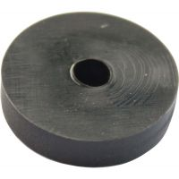 "Flat Rubber Tap Washers 3/8"" (PK 4)"