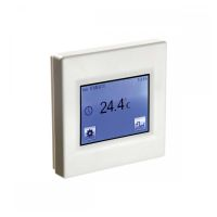 Flexel Underfloor Heating Touch Screen Thermostat