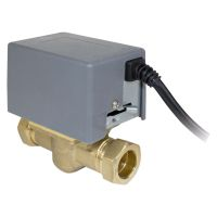 Salus PMV22 22mm 2-Port Motorised Valve