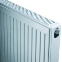 Type 11 Single Radiator 600 x 2000mm (6365 BTUs)