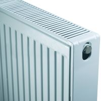 Type 22 Double Radiator 400mm High
