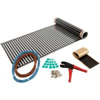 Flexel Ecofilm Pro Underfloor Heating Kit