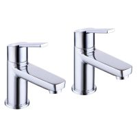 Comap Xtreme Bath Taps (Pair)