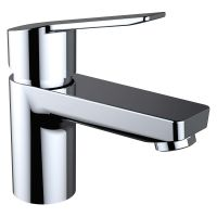 Comap Xtreme Mono Basin Mixer Tap with Clicker Waste