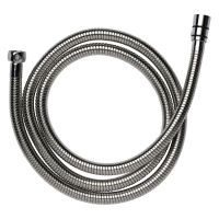 Croydex Stainless Steel Shower Hose 1.75m