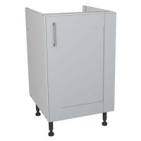 Verona Grey 500mm Base Unit
