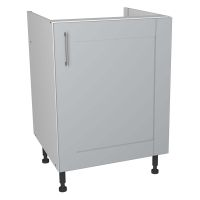 Verona Grey 600mm Base Unit