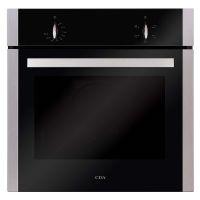 CDA Built-In 600mm Stainless Steel Conventional Oven SC113SS