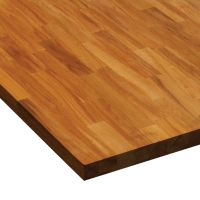 Solid Oak Worktop 3000 x 600 x 38mm FSC®