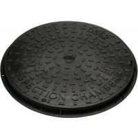 Inspection Cover And Frame 450mm Diameter