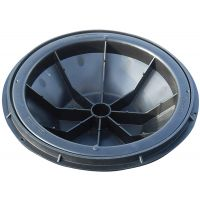 Chambermate Manhole Cover & Frame 450mm (3.5 Tonne)