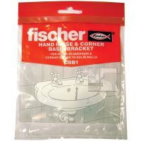 Fischer Small & Corner Basin Fixing Set