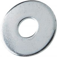 Unifix Mudguard Washer 6 x 25mm Pack of 20