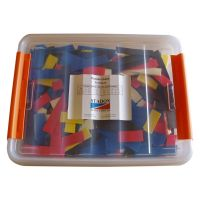 Wedgit Packers in Handy Case Assorted (PK 520)