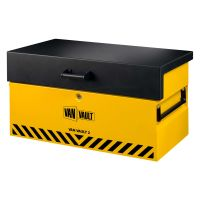 Van Vault 2 Secure Storage Box