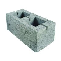 Hollow Concrete Block 7.3N 215mm South Coast ONLY