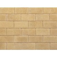 Pavedrive 50mm Buff Paver