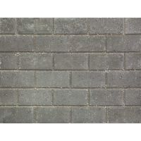 Pavedrive 50mm Charcoal Paver