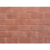 Pavedrive 50mm Red Paver