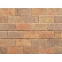 Pavedrive 50mm  Forest Blend Paver