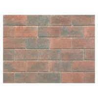Pavedrive 50mm Brindle Paver