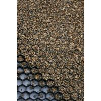 Core Gravel 1160 x 800mm 38-25HDR (Black) Grid CGS001