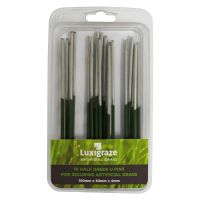 Luxigraze Artifiicial Grass Fixing Pins Pack of 10