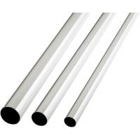 Colorail Tube Chrome 19 x 1830mm