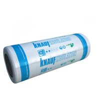 Knuaf 44 Loft Insulation 100mm 13.89m²
