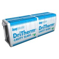 Knauf Dritherm 37 Cavity Insulation 100mm 6.55m²
