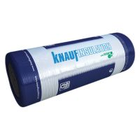 Knauf Acoustic Insulation 50mm 15.6m²