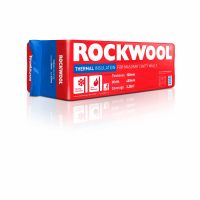 Rockwool Thermal Cavity Insulation 1200 x 455 x 100mm Pk6 3.28m2