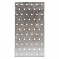 Simpsons Nail Plate Timber Connector Galvanised 100 x 140mm