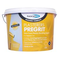 Bond It Plasterers Pre-Grit 10ltr