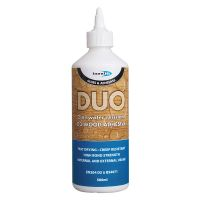Bond It Duo 2 in 1 Wood Adhesive 500ml