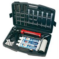 Rawlplug R-Kem Chemical Anchor Kit