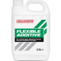 Sealocrete Flexible Additive 2.5 ltr
