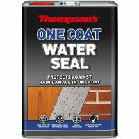 Thompsons One Coat Water Seal 5ltr