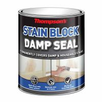 Thompsons Damp Seal 2.5ltr