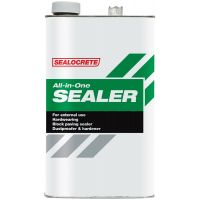Sealocrete All-In-One Sealer 5ltr