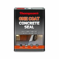 Thompsons One Coat Concrete Seal 5ltr