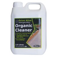 Drive Alive Organic Cleaning Agent 2.5ltr
