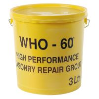 Thor Helical Crack Stitching Mortar 3ltr