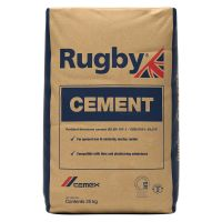 Rugby Cement 25kg