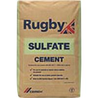 Rugby Sulphate Cement 25kg