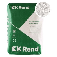 K Rend K1 Spray Render White 25kg